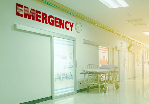 About Emergency Room