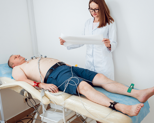 What Can You Expect From The EKG Test