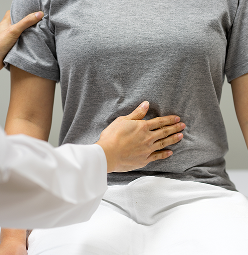What Causes Abdominal Pain