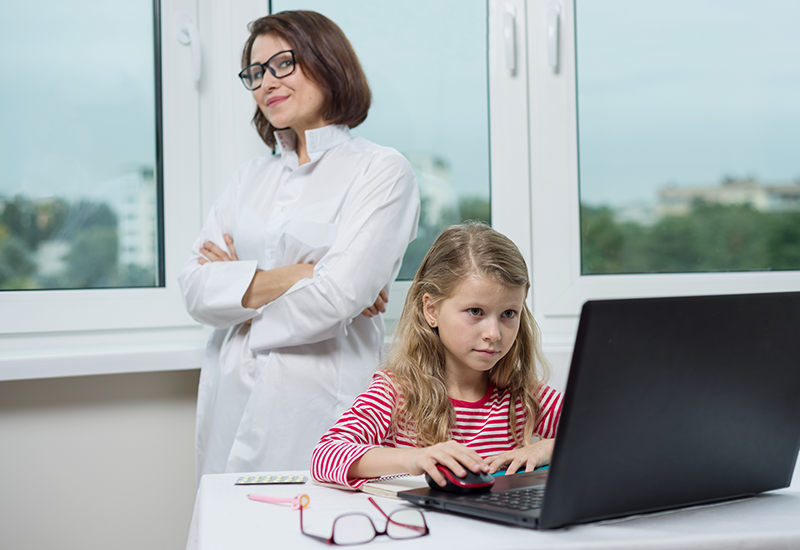 Why Is It Important to have pediatric Care